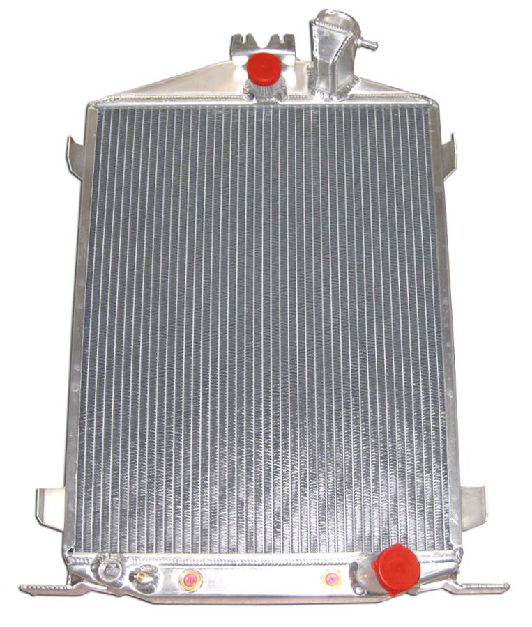 Ford Radiators – Racing Power Company