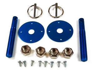 Racing Power R4047 Hood Pin Kit