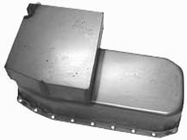 Raw sbc circle track oil pan ea – Racing Power Company