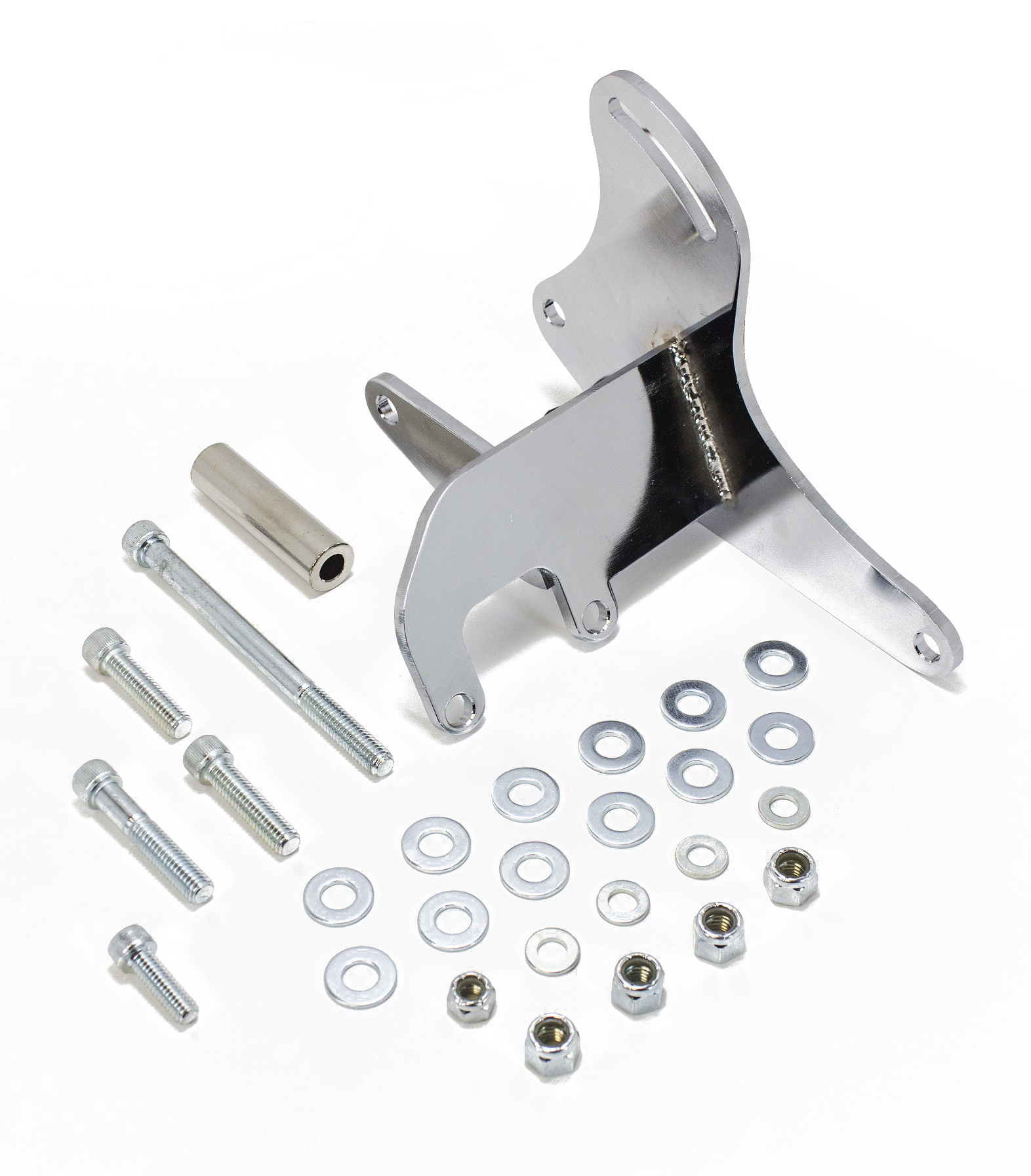 sbc alternator bracket drivers side