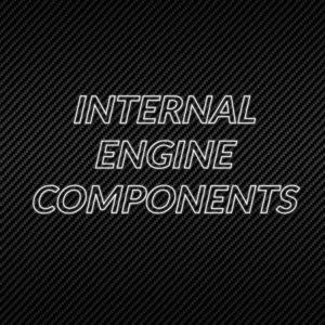 Internal Engine Components