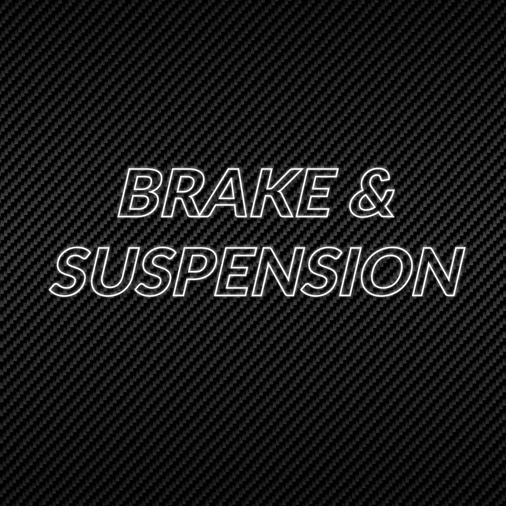 Brake & Suspension System
