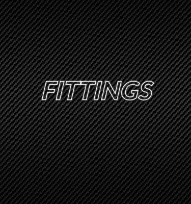 Fittings