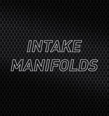 EFI Intake Manifolds