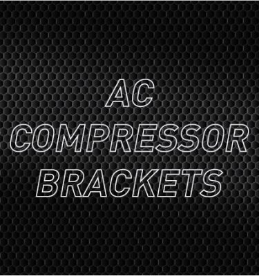 AC Compressor Brackets