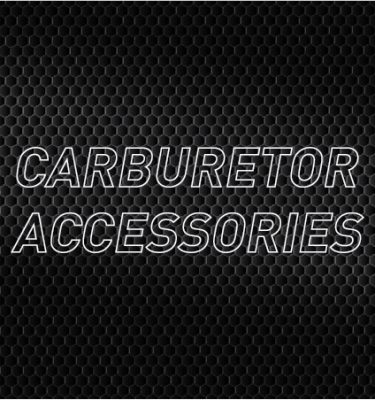 Carburetor Accessories