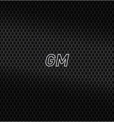 GM Oil Pans