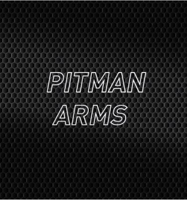Pitman Arms