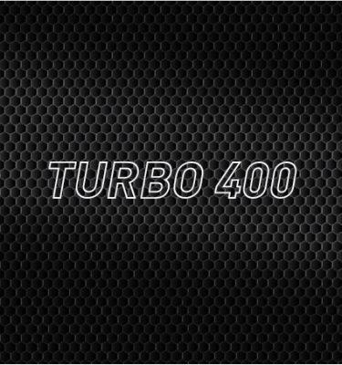 Turbo 400