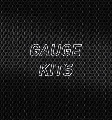 Gauge Kits