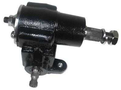 Gm saginaw 140 (vega) manual steering box – Racing Power Company