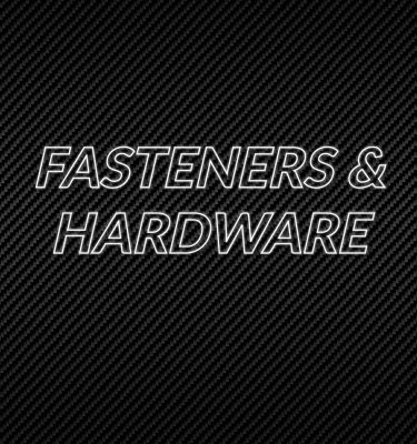 Fastners & Hardware