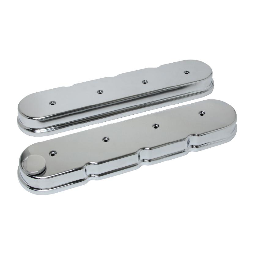 LS Series Aluminum Valve Covers