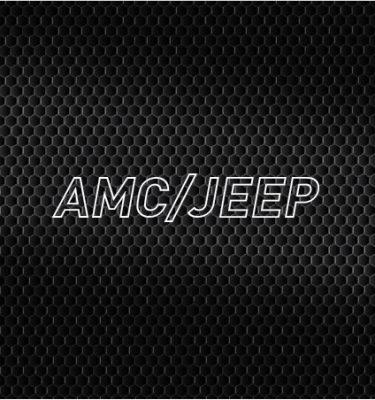 AMC/Jeep