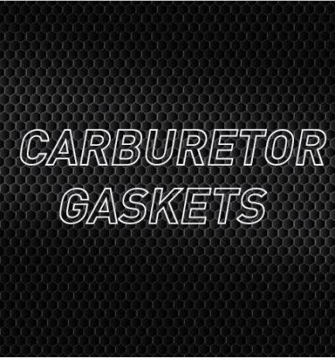 Carburetor Gaskets