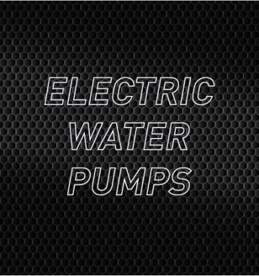 Electric Water Pumps