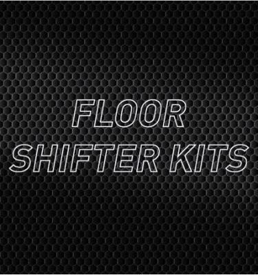 Floor Shifter Kits