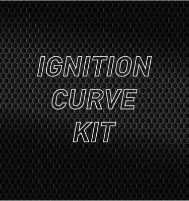 Ignition Curve Kit