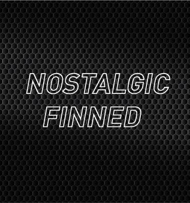 Nostalgic Finned