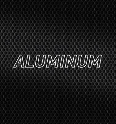 Aluminum Fittings & Plugs