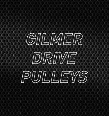 Gilmer Drive Pulleys