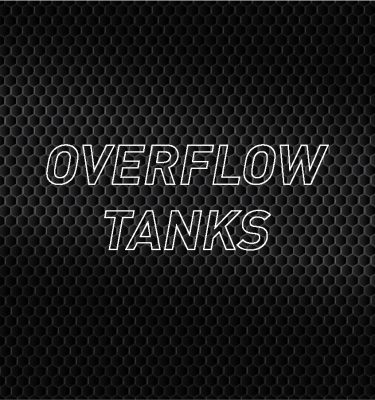 Overflow Tanks