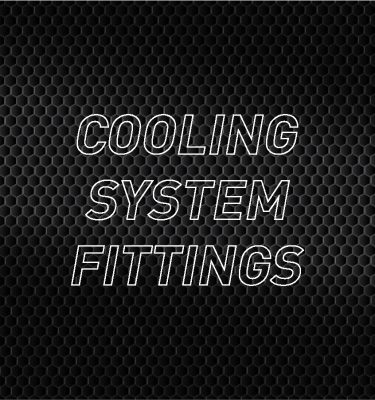 Cooling System Fittings