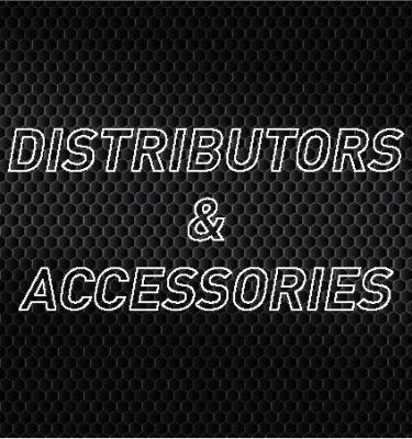 Distributors & Accessories