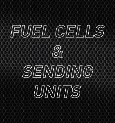 Fuel Cells & Sending Units