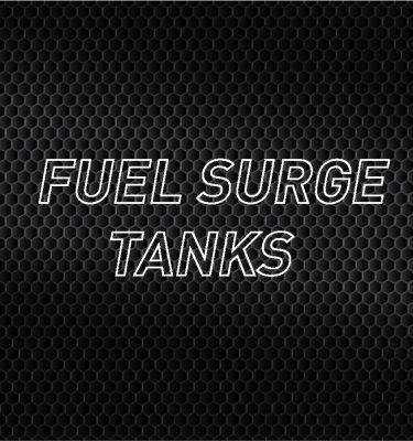 Fuel Surge Tanks
