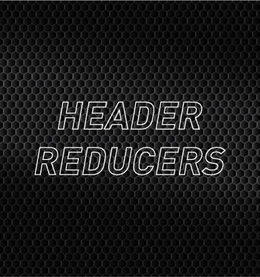 Header Reducers