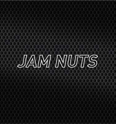 Jam Nut
