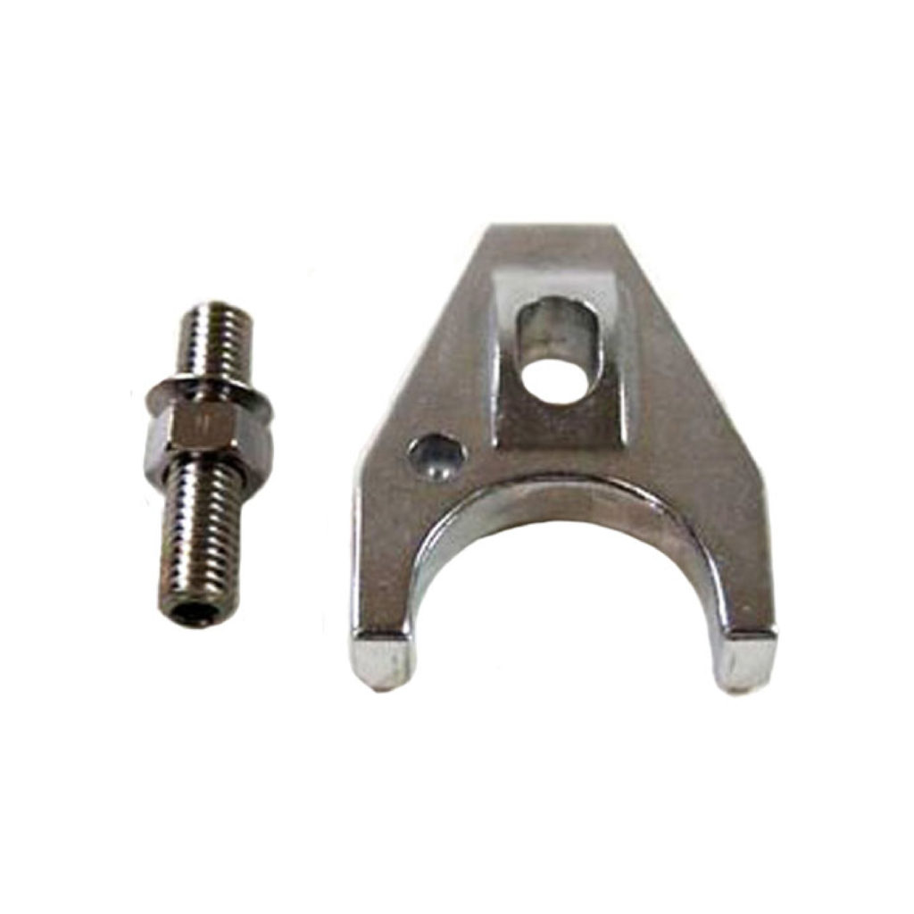 Performance Distributor Hold Down Bolt Mounted Steel for GM