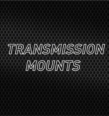 Transmission Mounts