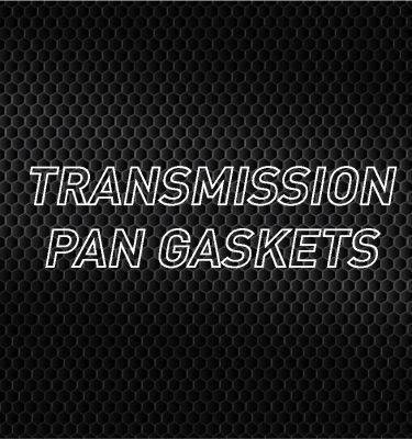 Transmission Pan Gaskets