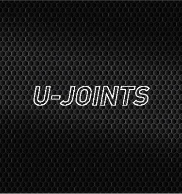 U-Joints