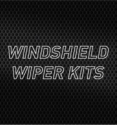 Windshield Wiper Kits